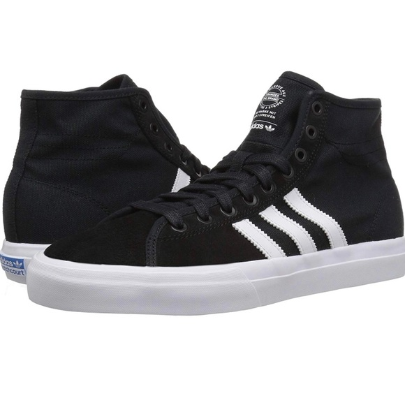 Adidas High Matchcourt Shoe Running Rx PZiOkXwTu